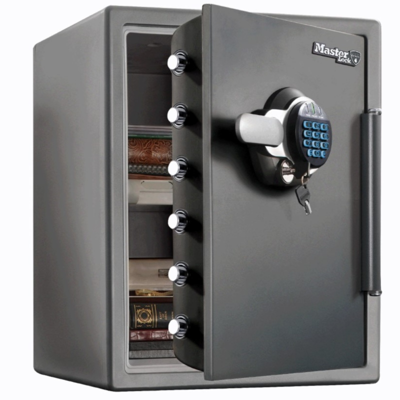 Master Lock 2 Hour Digital Fire Safe XX Large SML-LTW-205GYC