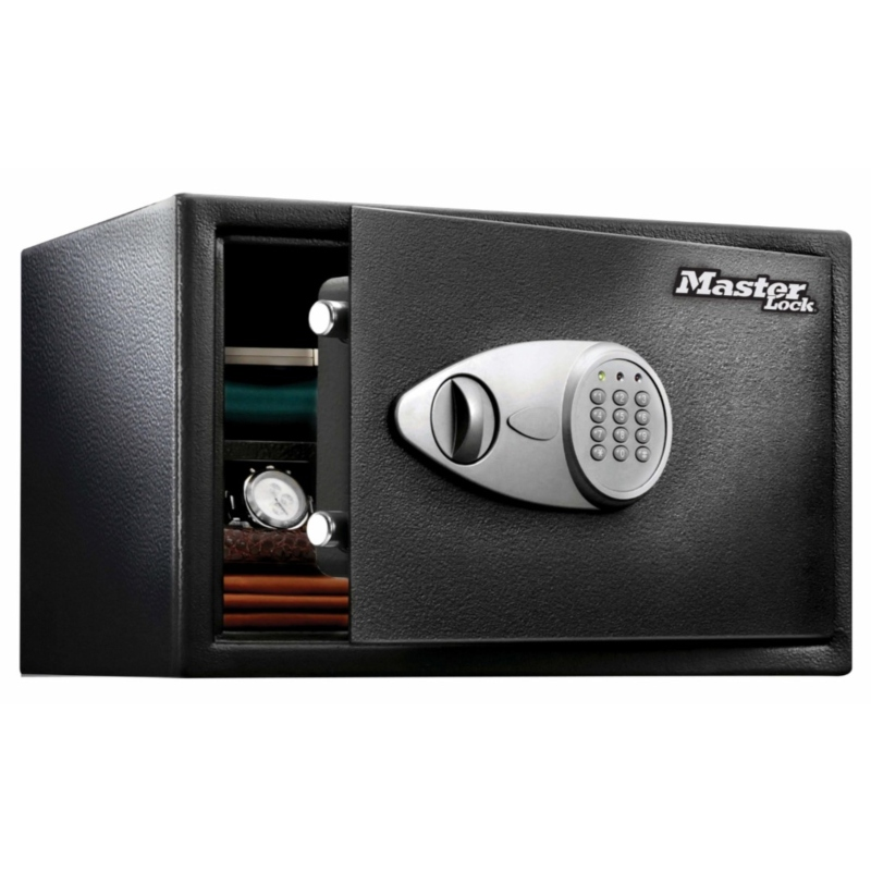 Master Lock Security Laptop Safe Large