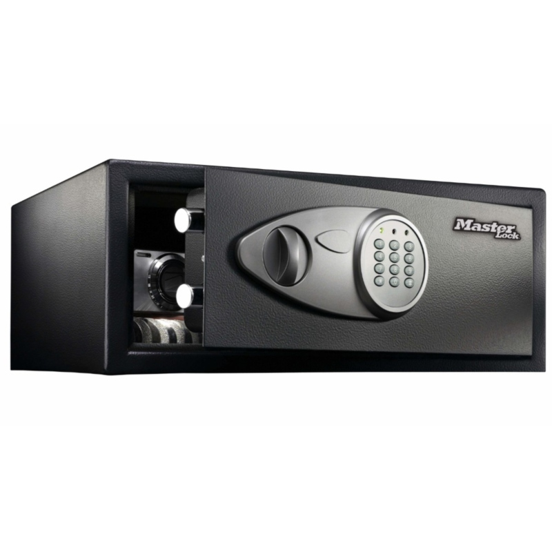 Master Lock Security Laptop Safe