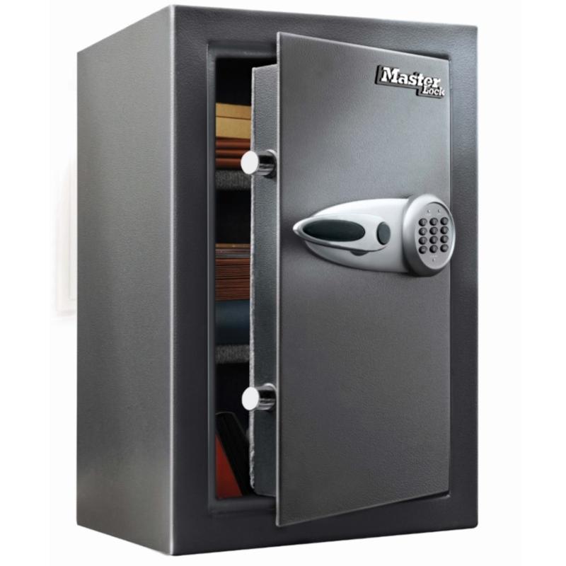 Master Lock Security Safe Large SML-T6-331