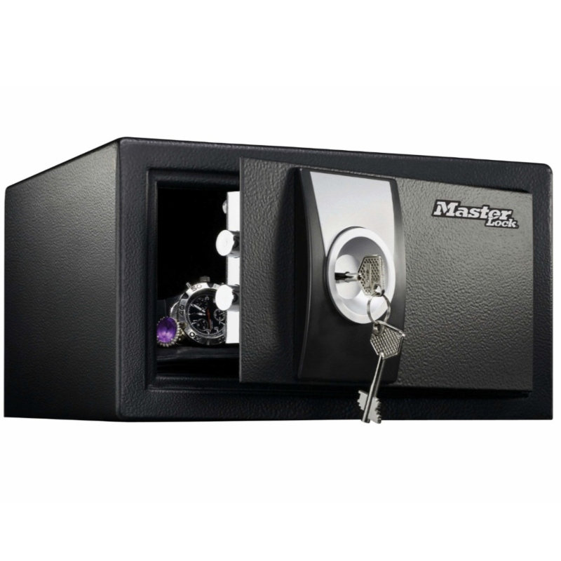 Master Lock Security Safe  Small SML-X031