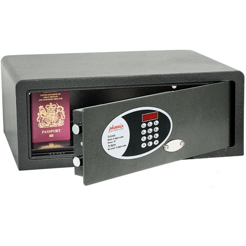 Phoenix Dione Laptop / Hotel Safe SS0311E