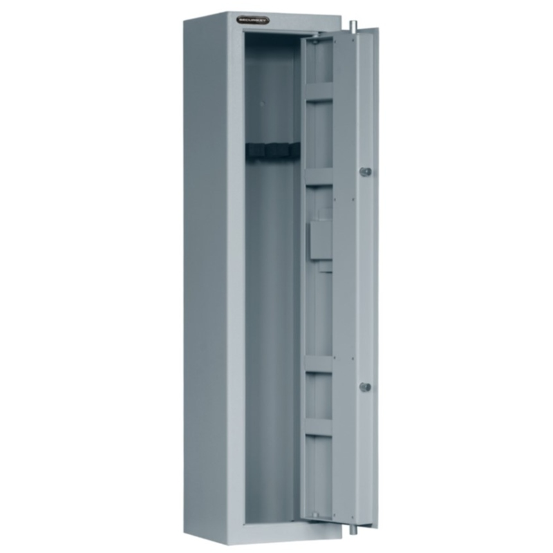 Securikey 7 Gun Cabinet – Turnbull 1