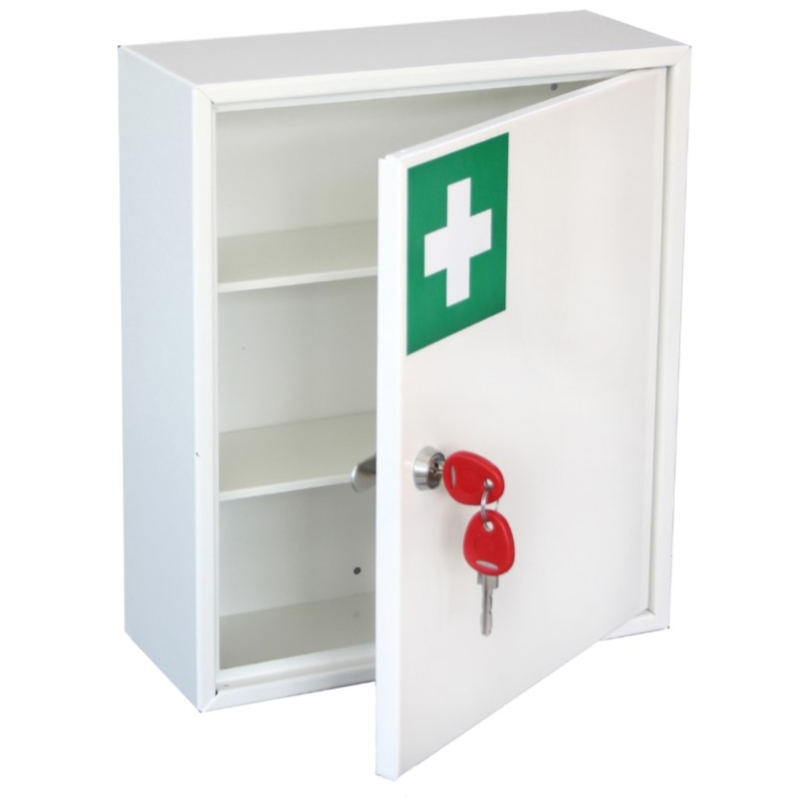 Securikey Medical Cabinet Size 1 – Small