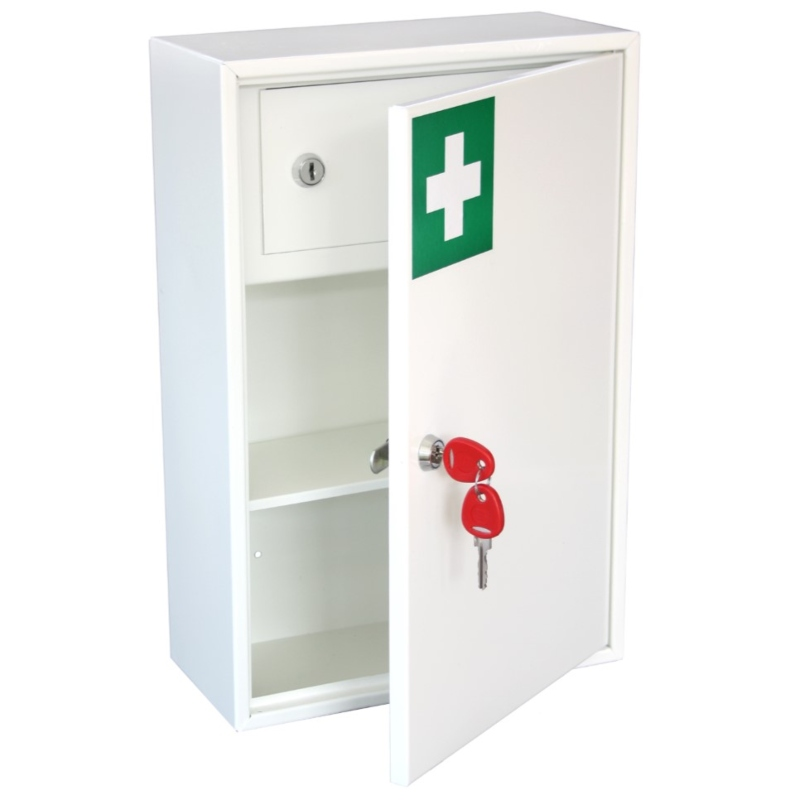 Securikey Medical Cabinet Size 2 – Medium