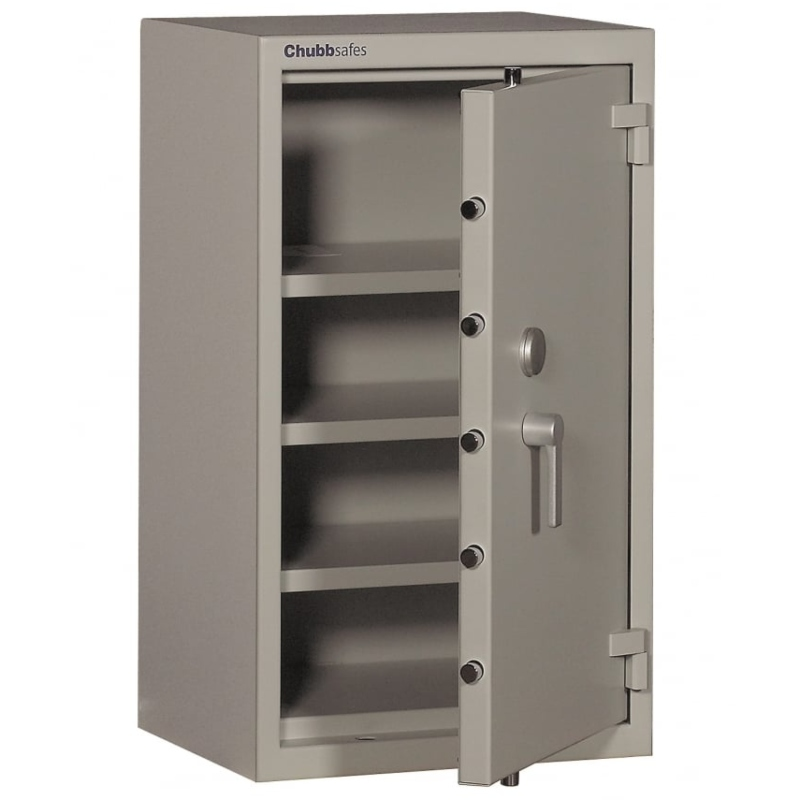 Chubbsafes Forceguard Burglary Resistant Cabinet Size 1