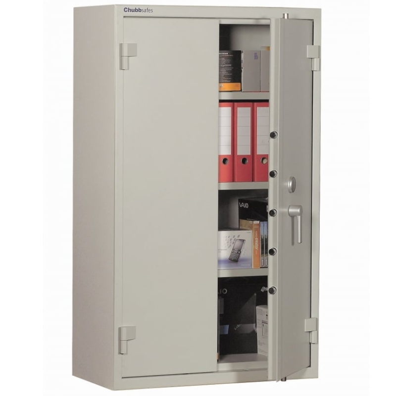 Chubbsafes Forceguard Burglary Resistant Cabinet Size 2