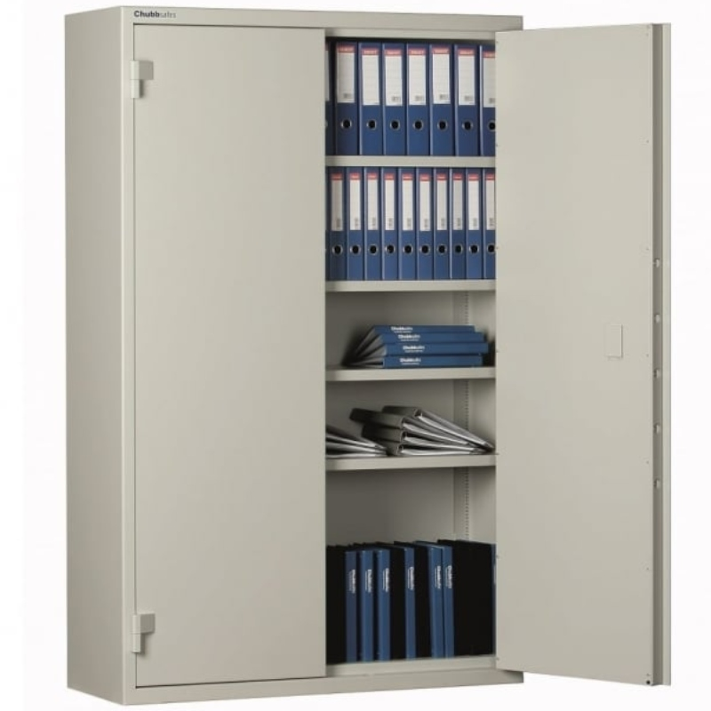 Chubbsafes Forceguard Burglary Resistant Cabinet Size 4