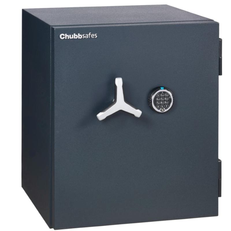 Chubbsafes DuoGuard Grade 0 Size 110E
