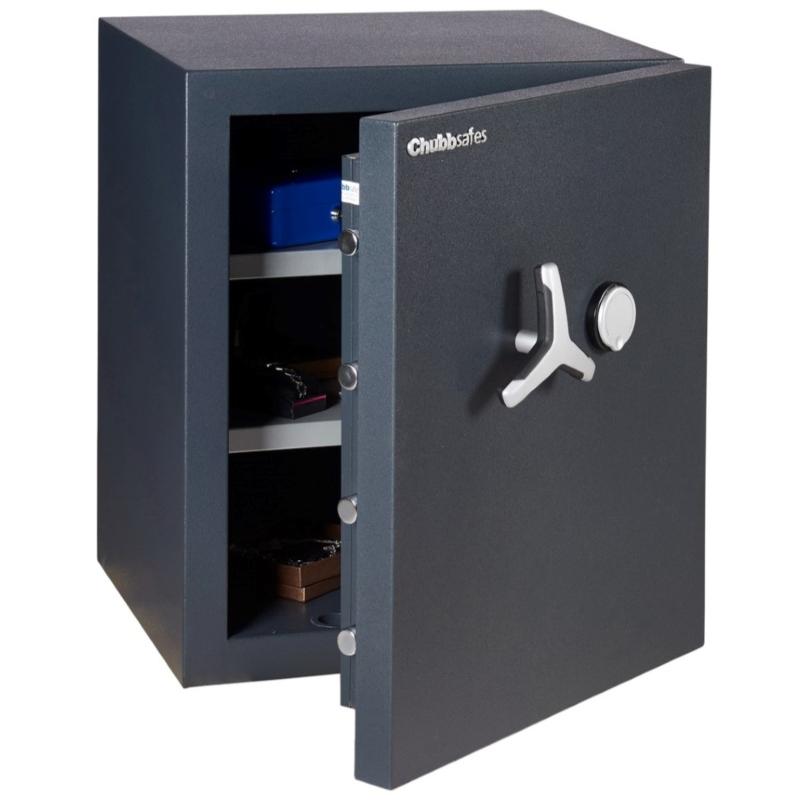 Chubbsafes DuoGuard Grade 0 Size 110K
