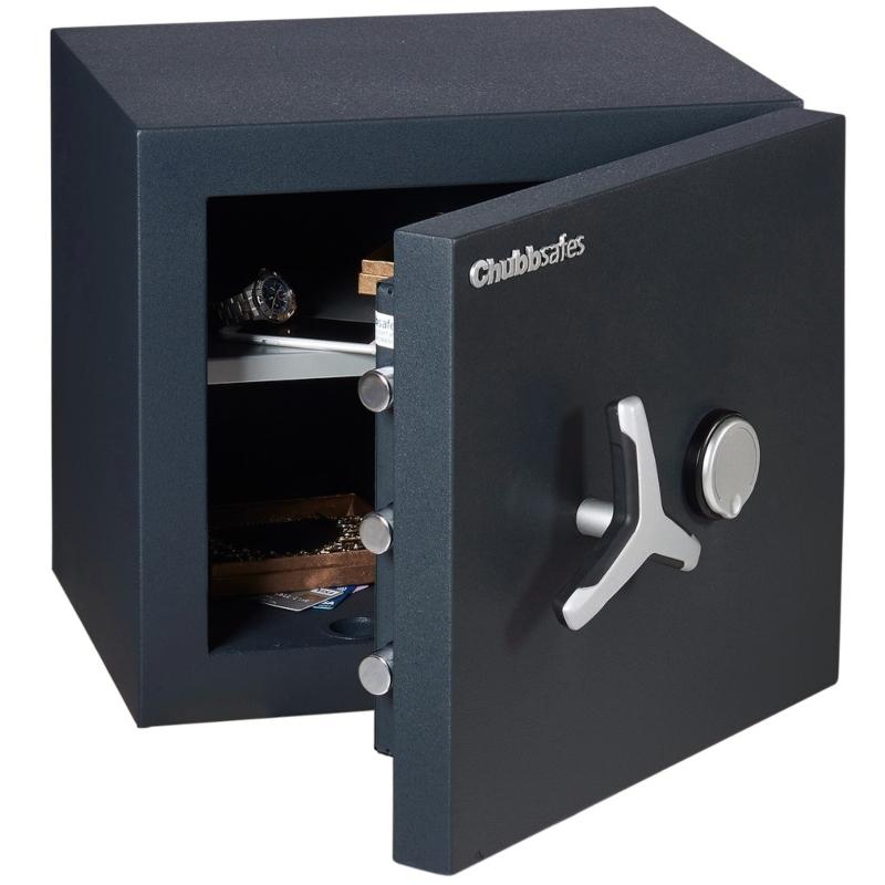 Chubbsafes DuoGuard Grade 1 Size 40K