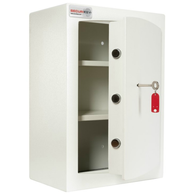 Securikey Ammunition Cabinet