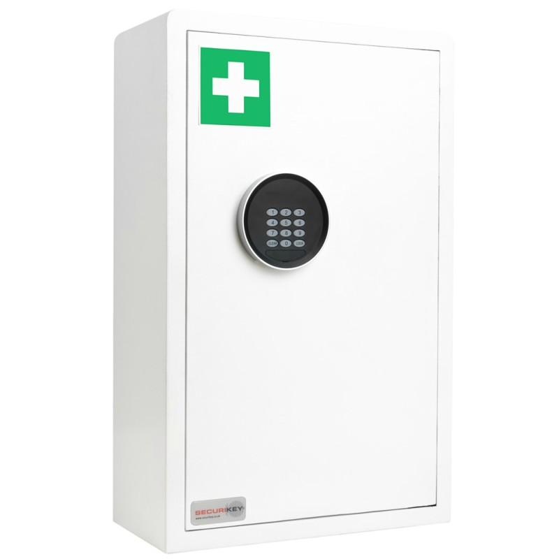 Securikey MEDICINE CABINET 200D ELECTRONIC