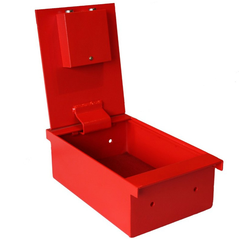 Securikey STRONGBOX EXTRA UNDERFLOOR SAFE