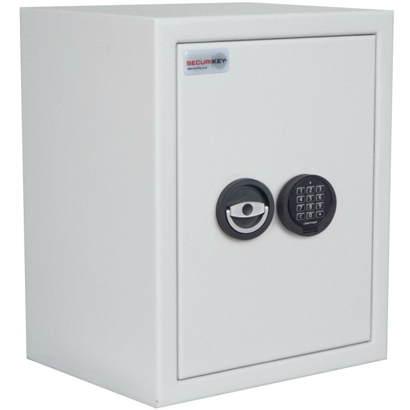 Securikey SECURITY CABINET SFSC-065 Electronic Locking