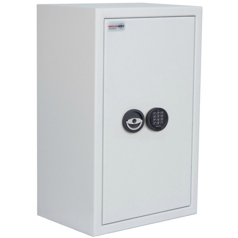 Securikey SECURITY CABINET SFSC-110 ELECTRONIC LOCKING