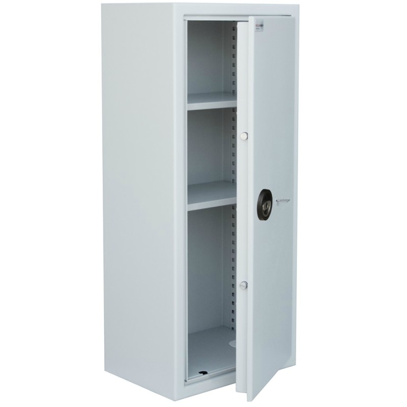 Securikey SECURITY CABINET SFSC-155 KEY LOCKING