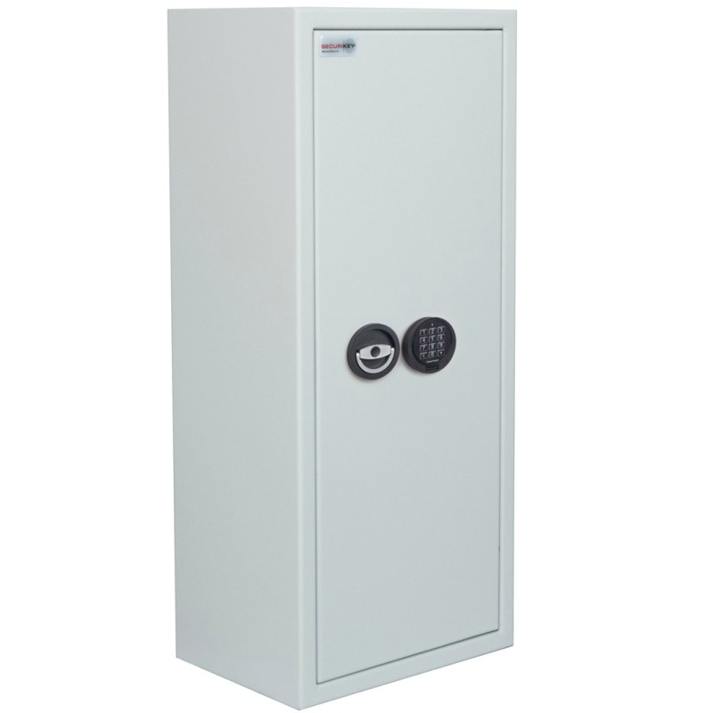Securikey SECURITY CABINET SFSC-155 ELECTRONIC LOCKING
