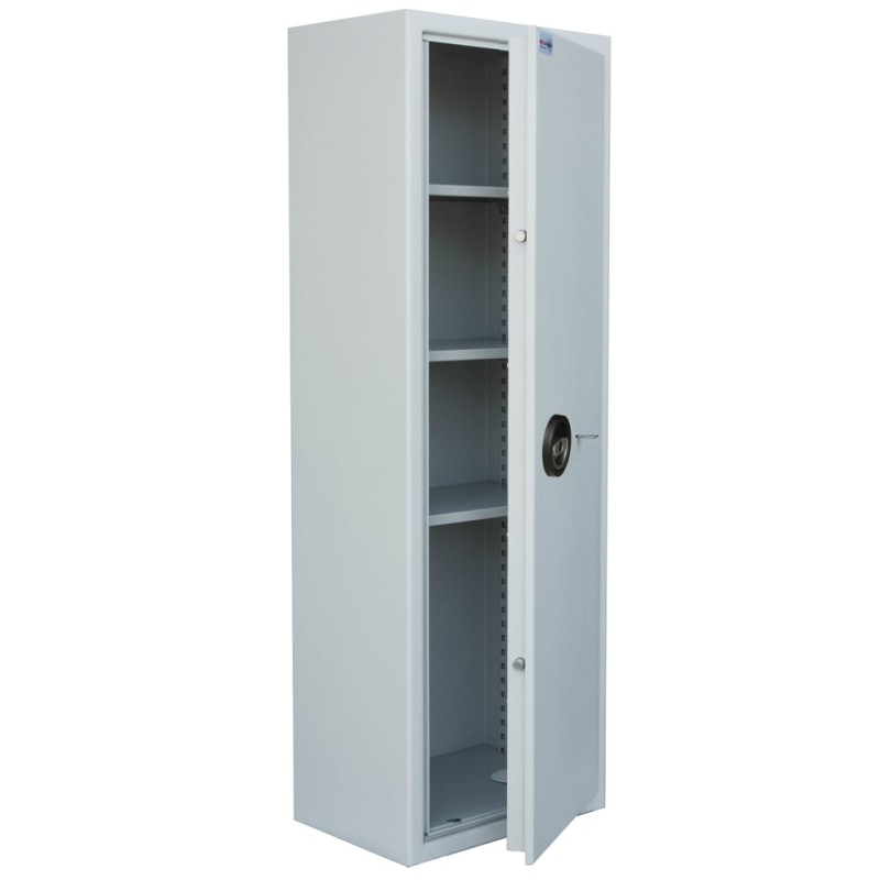 Securikey SECURITY CABINET SFSC-215 KEY LOCKING