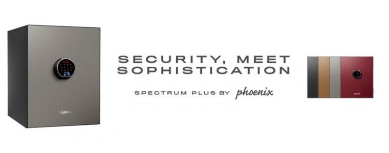 Phoenix Spectrum Plus