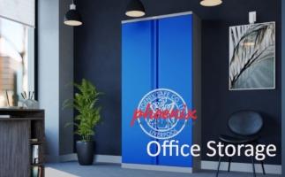 Phoenix office storage