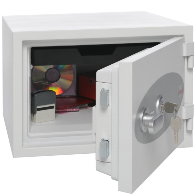 Phoenix Titan FS1302K Fire & Security Safe with Key Lock