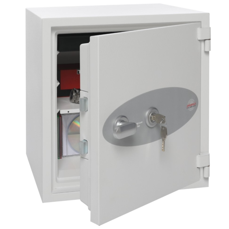 Phoenix Titan FS1304K Fire & Security Safe with Key Lock