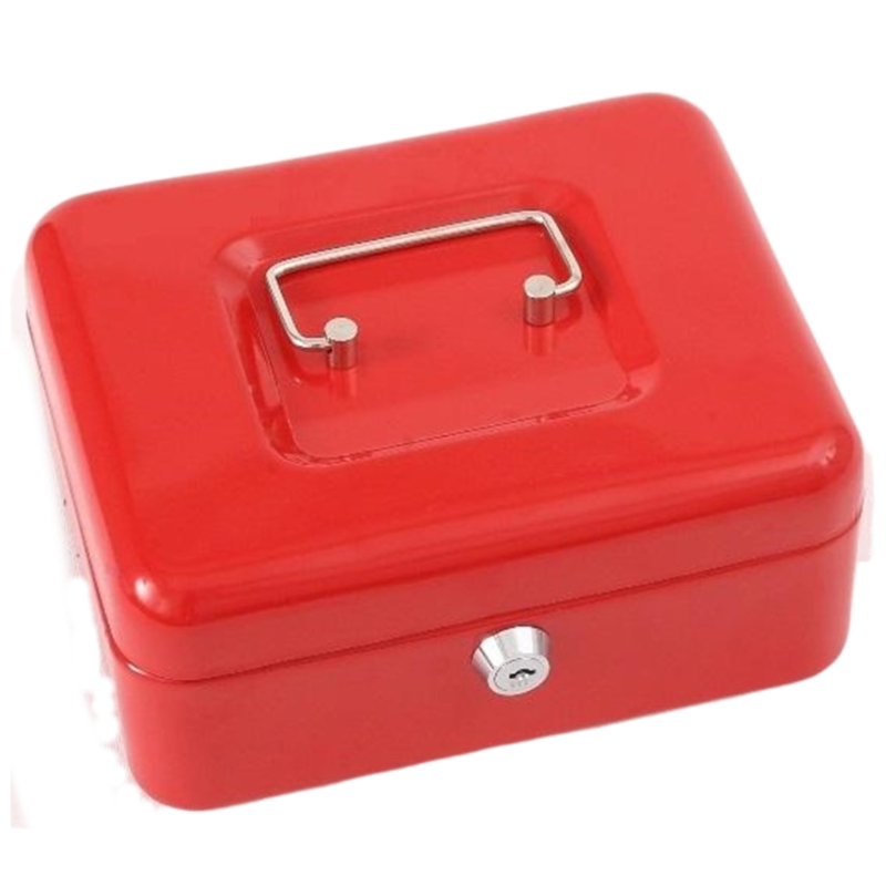 Cash Box CB0101K